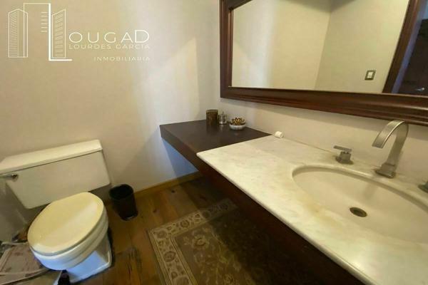Foto de casa en renta en  , hacienda el rosario, san pedro garza garcía, nuevo león, 20347415 No. 20