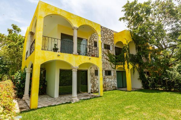 Foto de departamento en venta en hacienda escondida, residencial el cielo, carretera federal 307 chetumal-cancún kilometro 296 + 450 mts 3, balamtun, solidaridad, quintana roo, 2650704 No. 35