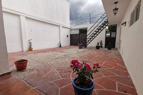 Foto de departamento en renta en hacienda grande 704, jardines de la hacienda, querétaro, querétaro, 0 No. 03