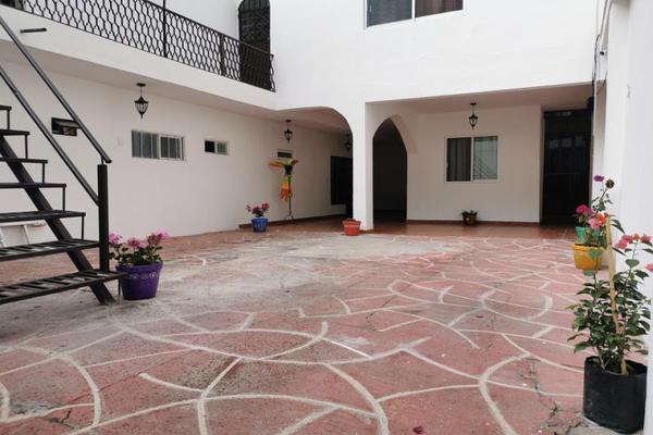 Foto de terreno habitacional en renta en hacienda grande 704, jardines de la hacienda, querétaro, querétaro, 0 No. 04
