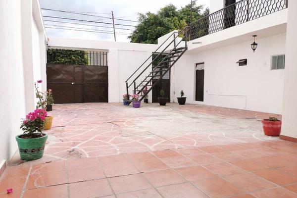 Foto de oficina en venta en hacienda grandre 702, jardines de la hacienda, querétaro, querétaro, 20372811 No. 01
