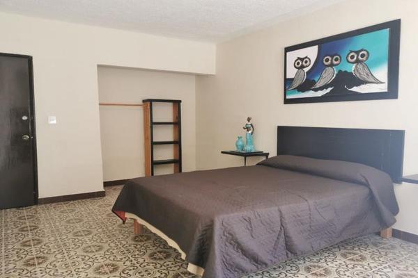 Foto de oficina en venta en hacienda grandre 702, jardines de la hacienda, querétaro, querétaro, 20372811 No. 04