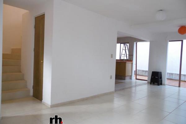 Foto de casa en venta en hacienda , haciendas de aguascalientes 1a secci?n, aguascalientes, aguascalientes, 5690946 No. 02