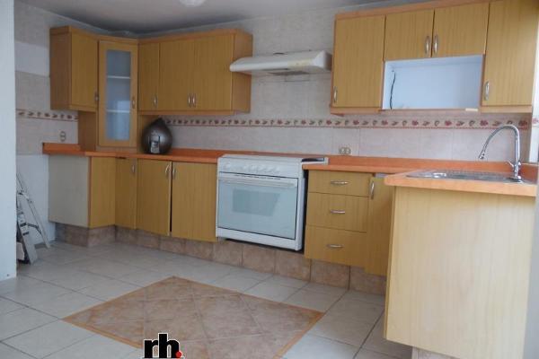 Foto de casa en venta en hacienda , haciendas de aguascalientes 1a secci?n, aguascalientes, aguascalientes, 5690946 No. 03