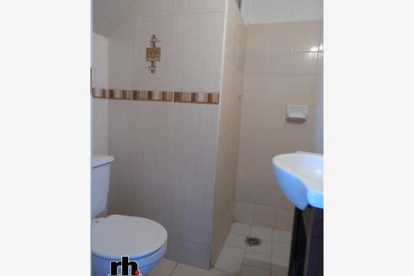 Foto de casa en venta en hacienda , haciendas de aguascalientes 1a sección, aguascalientes, aguascalientes, 5690946 No. 14