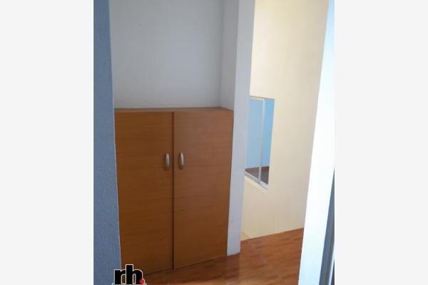 Foto de casa en venta en hacienda , haciendas de aguascalientes 1a secci?n, aguascalientes, aguascalientes, 5690946 No. 15