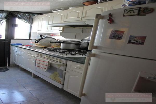 Foto de casa en venta en hacienda jalpan , san mateo oxtotitlán, toluca, méxico, 0 No. 02
