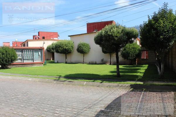 Foto de casa en venta en hacienda jalpan , san mateo oxtotitlán, toluca, méxico, 0 No. 03