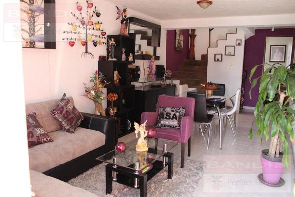 Foto de casa en venta en hacienda jalpan , san mateo oxtotitlán, toluca, méxico, 0 No. 08