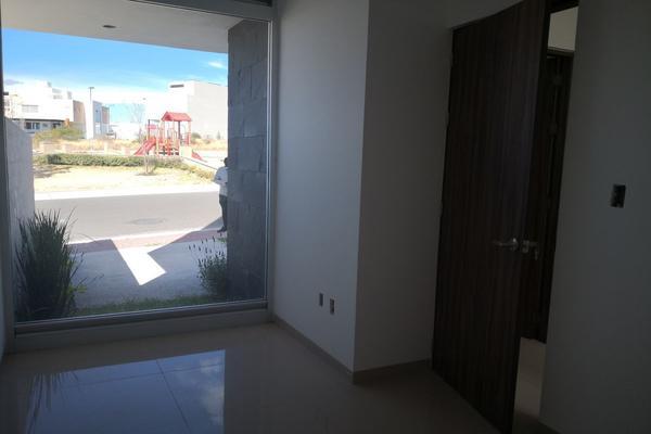 Foto de casa en venta en  , hacienda juriquilla santa fe, querétaro, querétaro, 18646209 No. 04