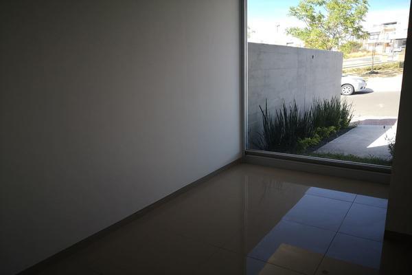 Foto de casa en venta en  , hacienda juriquilla santa fe, querétaro, querétaro, 18646209 No. 05