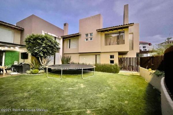 Foto de casa en venta en hacienda la antigua 1025, villa florence, huixquilucan, méxico, 0 No. 17