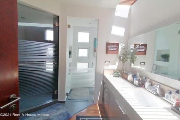 Foto de casa en venta en hacienda la antigua 1025, villa florence, huixquilucan, méxico, 0 No. 21