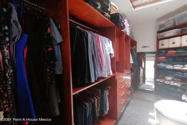 Foto de casa en venta en hacienda la antigua 1025, villa florence, huixquilucan, méxico, 0 No. 24