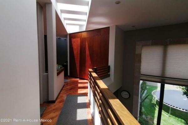 Foto de casa en venta en hacienda la antigua 1025, villa florence, huixquilucan, méxico, 0 No. 26