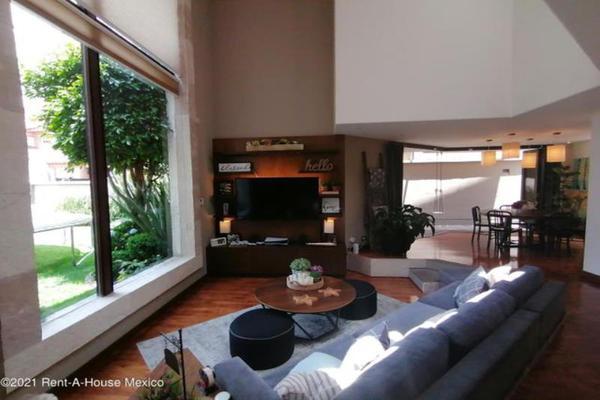 Foto de casa en venta en hacienda la antigua 1025, villa florence, huixquilucan, méxico, 0 No. 35