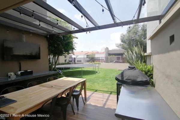 Foto de casa en venta en hacienda la antigua 1025, villa florence, huixquilucan, méxico, 0 No. 37