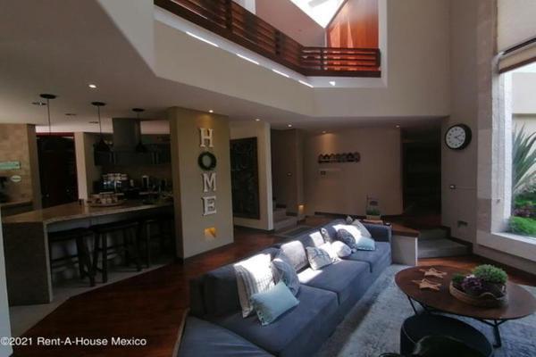 Foto de casa en venta en hacienda la antigua 1025, villa florence, huixquilucan, méxico, 0 No. 43