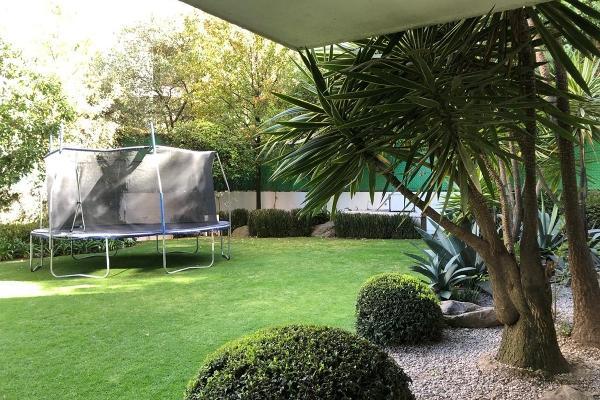 Foto de departamento en renta en hacienda la antigua , hacienda de las palmas, huixquilucan, méxico, 14029768 No. 36