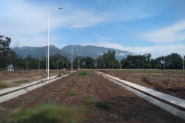 Foto de terreno habitacional en venta en hacienda la cañada 0, la cañada, comala, colima, 17338430 No. 01