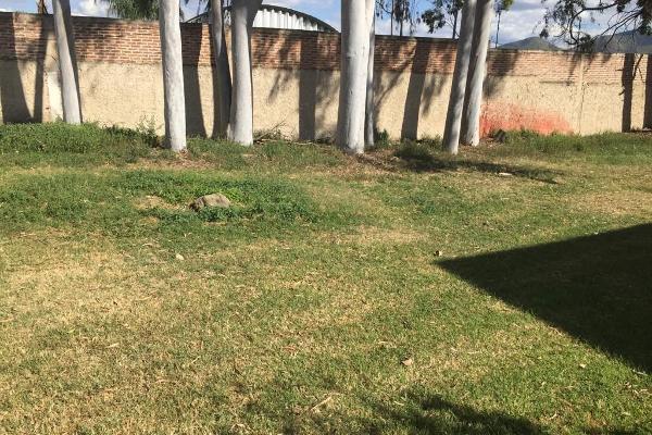 Foto de terreno habitacional en venta en  , hacienda san agustin, tlajomulco de zúñiga, jalisco, 8853865 No. 02