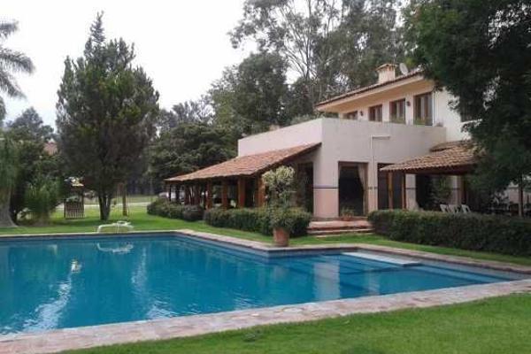 Foto de terreno habitacional en venta en  , hacienda san agustin, tlajomulco de zúñiga, jalisco, 8853865 No. 03