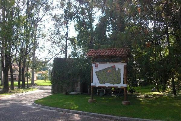 Foto de terreno habitacional en venta en  , hacienda san agustin, tlajomulco de zúñiga, jalisco, 8853865 No. 05