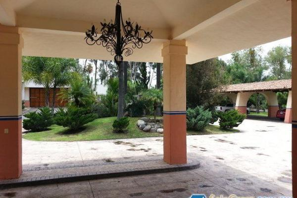 Foto de terreno habitacional en venta en  , hacienda san agustin, tlajomulco de zúñiga, jalisco, 8853865 No. 07