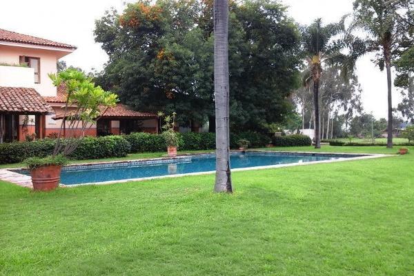 Foto de terreno habitacional en venta en  , hacienda san agustin, tlajomulco de zúñiga, jalisco, 8853865 No. 08