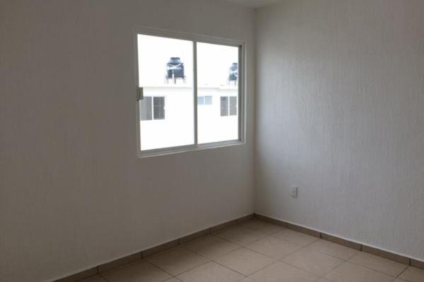 Foto de casa en venta en  , hacienda la parroquia, veracruz, veracruz de ignacio de la llave, 2674615 No. 09