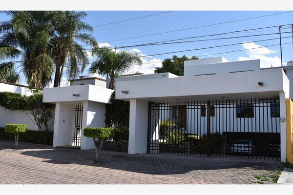 Foto de casa en venta en hacienda la patiña 133, balcones del campestre, león, guanajuato, 0 No. 02