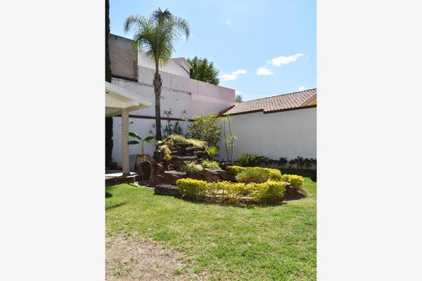 Foto de casa en venta en hacienda la patiña 133, balcones del campestre, león, guanajuato, 0 No. 03