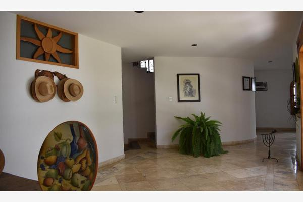 Foto de casa en venta en hacienda la patiña 133, balcones del campestre, león, guanajuato, 0 No. 04