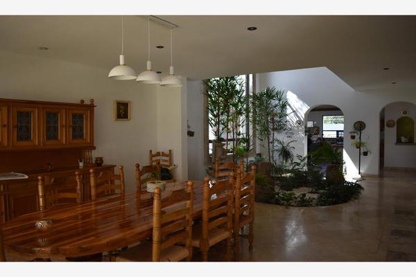 Foto de casa en venta en hacienda la patiña 133, balcones del campestre, león, guanajuato, 0 No. 05