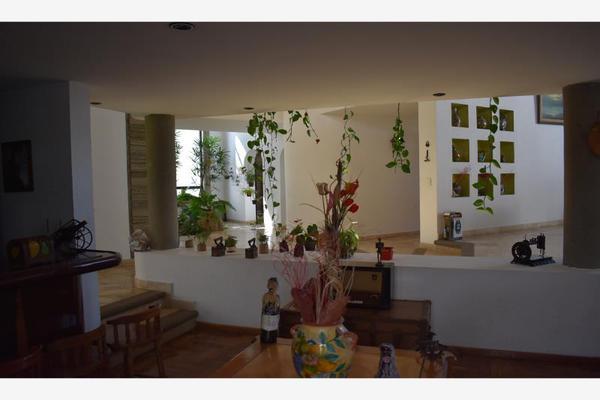 Foto de casa en venta en hacienda la patiña 133, balcones del campestre, león, guanajuato, 0 No. 06