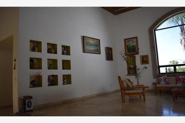 Foto de casa en venta en hacienda la patiña 133, balcones del campestre, león, guanajuato, 0 No. 07