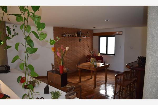 Foto de casa en venta en hacienda la patiña 133, balcones del campestre, león, guanajuato, 0 No. 09