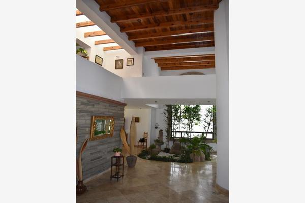 Foto de casa en venta en hacienda la patiña 133, balcones del campestre, león, guanajuato, 0 No. 11