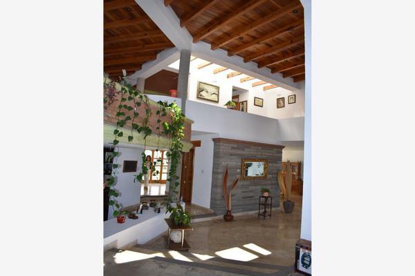 Foto de casa en venta en hacienda la patiña 133, balcones del campestre, león, guanajuato, 0 No. 12