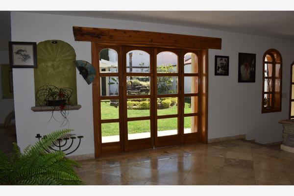 Foto de casa en venta en hacienda la patiña 133, balcones del campestre, león, guanajuato, 0 No. 15