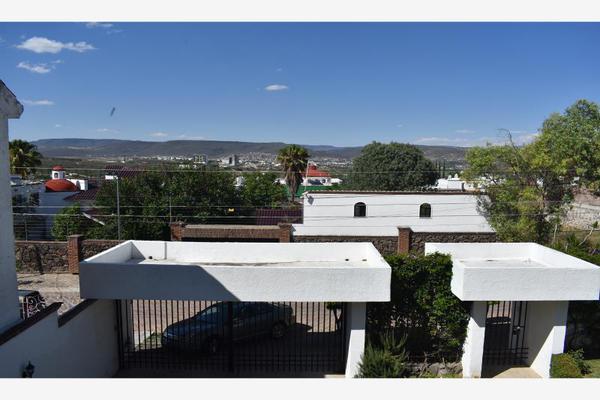 Foto de casa en venta en hacienda la patiña 133, balcones del campestre, león, guanajuato, 0 No. 16
