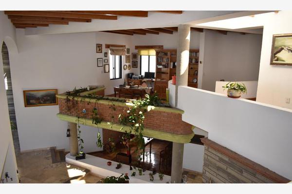 Foto de casa en venta en hacienda la patiña 133, balcones del campestre, león, guanajuato, 0 No. 24