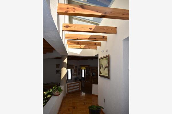 Foto de casa en venta en hacienda la patiña 133, balcones del campestre, león, guanajuato, 0 No. 25