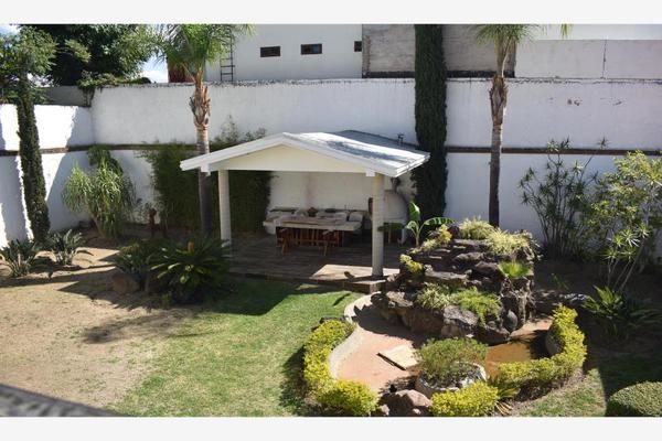 Foto de casa en venta en hacienda la patiña 133, balcones del campestre, león, guanajuato, 0 No. 30