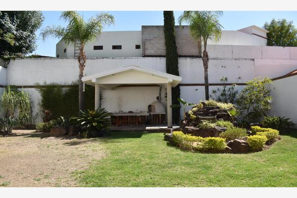 Foto de casa en venta en hacienda la patiña 133, balcones del campestre, león, guanajuato, 0 No. 32
