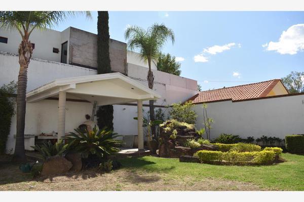 Foto de casa en venta en hacienda la patiña 133, balcones del campestre, león, guanajuato, 0 No. 34
