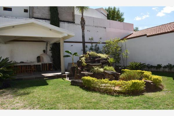 Foto de casa en venta en hacienda la patiña 133, balcones del campestre, león, guanajuato, 0 No. 35