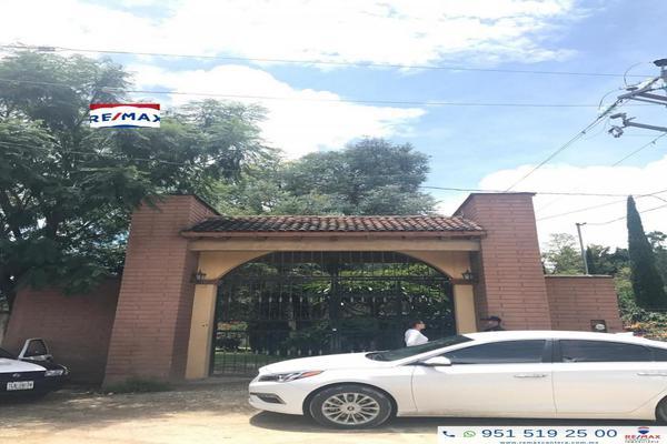 Foto de rancho en venta en hacienda la soledad , la soledad, san lorenzo cacaotepec, oaxaca, 17215070 No. 05