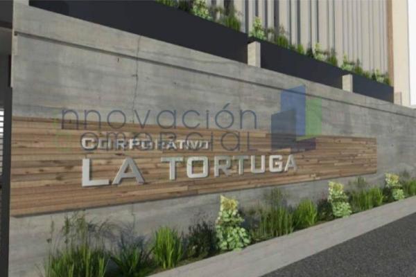 Foto de oficina en renta en hacienda la tortuga 0, jardines de la hacienda, querétaro, querétaro, 11913300 No. 01