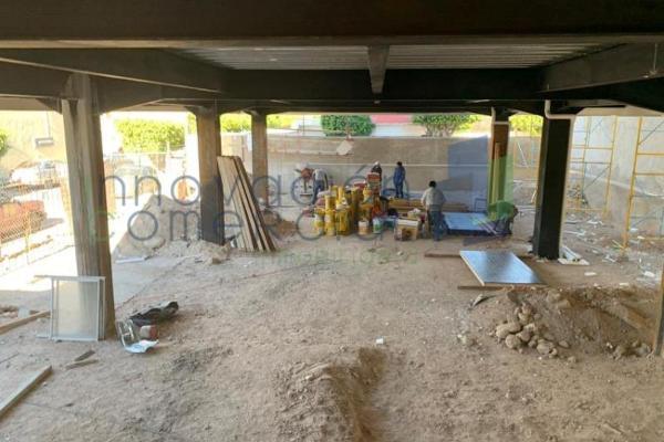 Foto de oficina en renta en hacienda la tortuga 0, jardines de la hacienda, querétaro, querétaro, 11913300 No. 02